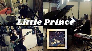 Little Prince - Fryderyk HD (Live Trio)