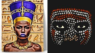 POWERFUL African Meditation  Dance With The Ancestors  432HZ