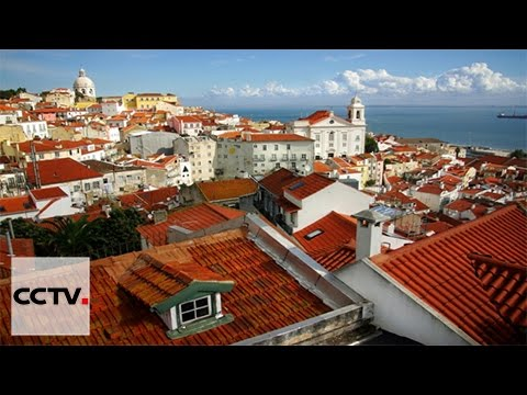 Portugal housing market attracts Chinese investors