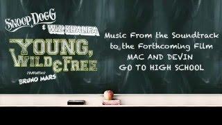 Snoop Dogg   Wiz Khalifa - Young, Wild   Free Ft. Bruno Mars