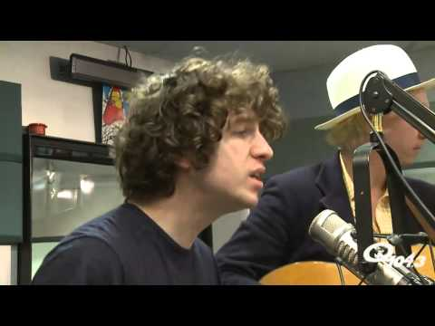 Q104.3 - The Kooks Interview and Performance