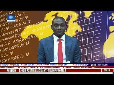 Capital Market: Nigeria Going Green Aimed At Diversification Pt 2