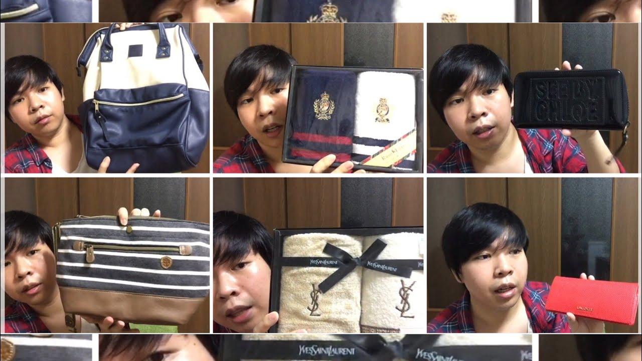 JAPAN Thrift Haul - ukay ukay sa Japan - YouTube cbdd6b47b5ef7