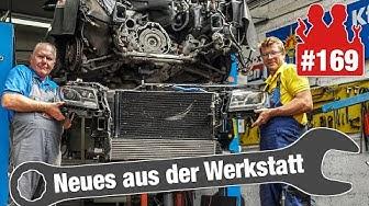 Verkokter TFSI-Motor 😡 Neue Kolben für den A5 & Holger kauft Billig-Werkzeug für Steuerzeiten-Mini