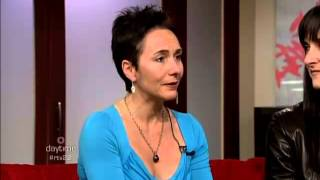 Dr. Nathalie Beauchamp and Holistic Nutritionist Linda Houle on Daytime