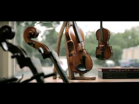 Violin Shop Tampa & Sarasota | Violins For Sale | Violin Repairs | Rent To Own Violins
