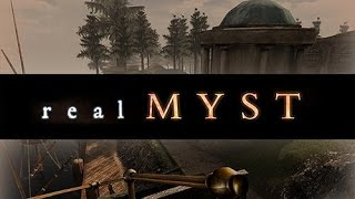 realMyst ( ANDROID / IOS / MOBILE ) GAMEPLAY REVIEW TRAILER [HD]