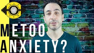Approach Anxiety & #MeToo Movement - NLP Training