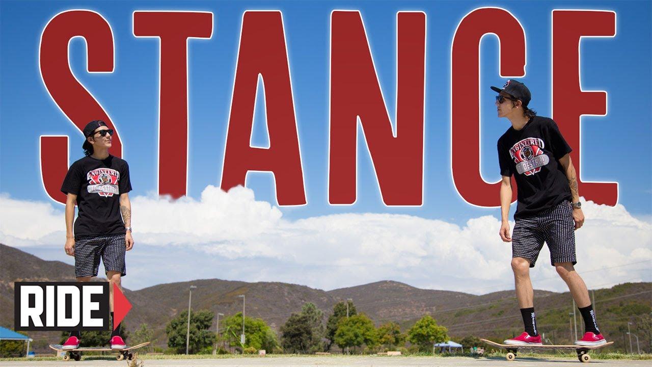 How To Skateboarding Goofy Regular Stance With Spencer Nuzzi Youtube