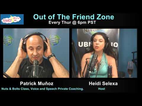 Heidi Selexa & Suzanne Whang & Patrick Munoz (thevoicezone.net)