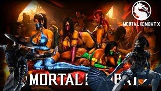 Первый Багет в Mortal Kombat X c McKobel & Co(Скачать Neverwinter http://bit.ly/1F4s6Bw Скачать Nosgoth http://bit.ly/1H2YCUW Подробно по Девайсам Cooler Master : http://gaming.coolermaster.com/ru/ ..., 2015-05-14T11:21:22.000Z)