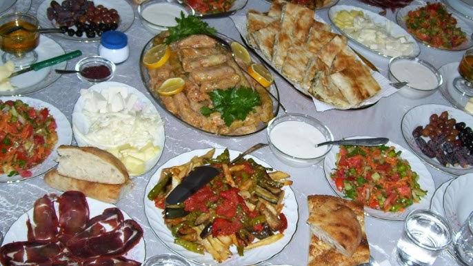 ماهي وجبة الأفطار المثالية بعيدا عن الخمول في رمضان Youtube