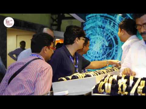 IIJS 2018 most awaited jewelry show of North India