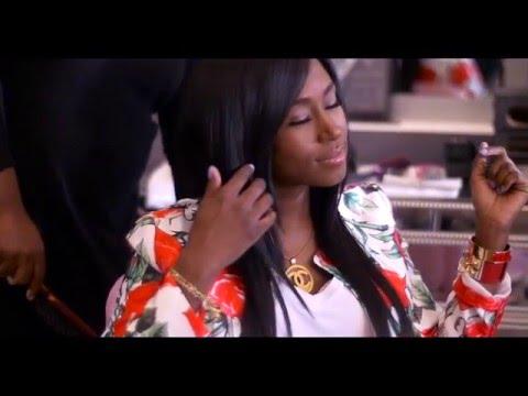 Tweet - Neva Shouda Left Ya (MUSIC VIDEO)