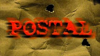 pOSTAL (1997 PC shooter) Review
