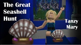 Roblox: Bloxburg | How to Find the Seashell Trophy Update Aug 2018 Look in Description