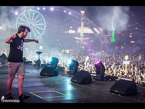 Oliver Heldens - Live @ EDC Las Vegas 2017