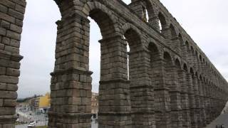 Римский Акведук. Греция(В знаменитом сочинении Геродота, перечисляющем семь чудес света, значится акведук в виде тоннеля, располож..., 2014-07-26T17:33:36.000Z)