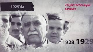 Mustafa Sungur (Portreler/1. Bölüm)