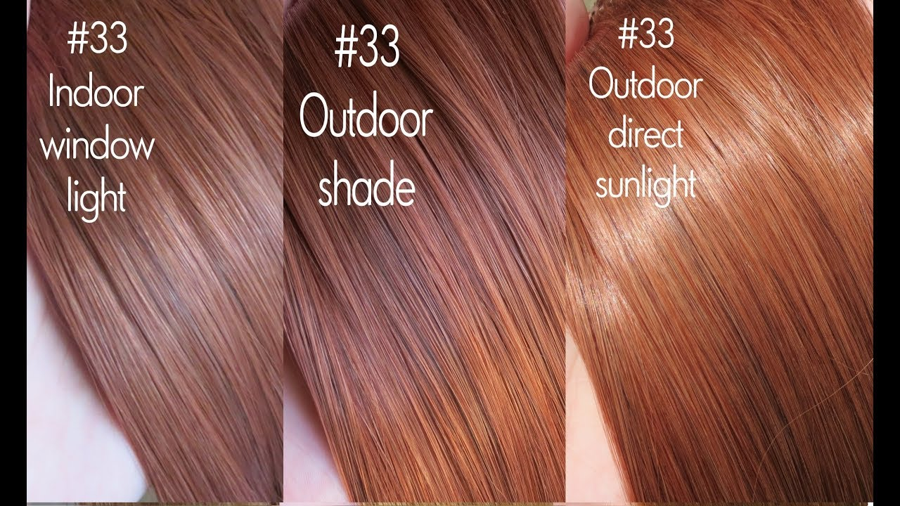 Minihouse8888 Extensions In Color 33 Vibrant Red Youtube