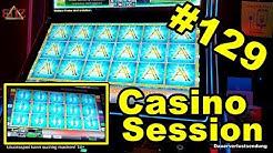 Casino Session #129 - VOLLBILD auf 6 Walzen!!! | ENZ Merkur & Novoline 2020