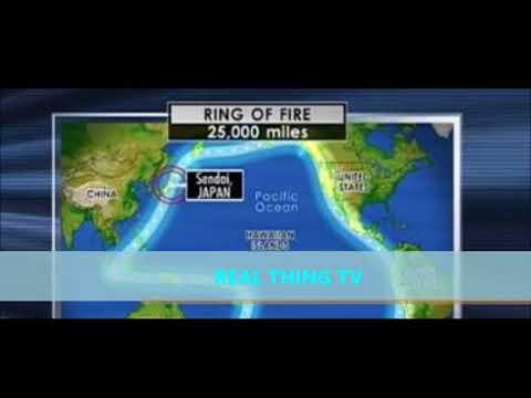 Vanuatu earthquake 6 4 magnitude quake hits Pacific island  Hawaii sent tsunami