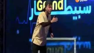 Sketch Mohamed Khasani le grand sbitar ey ey 2015 سكاتش محمد خساني الرقص اي اÙ