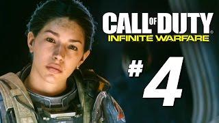 Call of Duty: Infinite Warfare - ОПЕРАЦИЯ