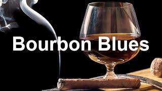 Bourbon Blues - Laid Back Blues Guitar Music - Best of Blues Rock Ballads