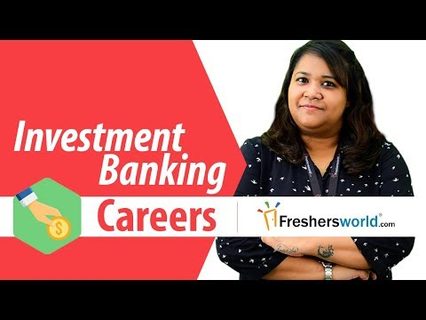 all-you-should-know-about-investment-banking-courses---skills-required,-job-prospects