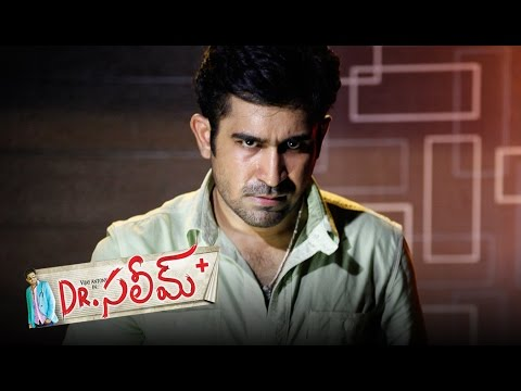 Dr Salim New Telugu movie | Maskara song...