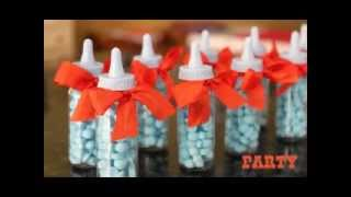 Diy Candy Baby Shower Decorating Ideas