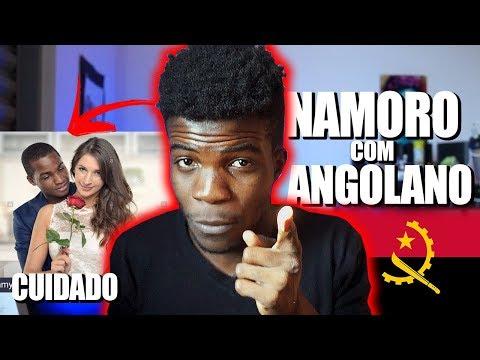 COISAS QUE PRECISA SABER ANTES DE NAMORAR UM AFRICANO(ANGOLANO) #DEIXA EU FALAR