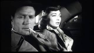 Eddie Muller's intro to The Narrow Margin (1952) on TCM Noir Alley