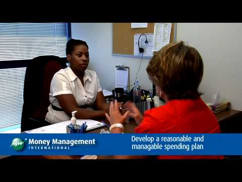 Budget & Debt Counseling