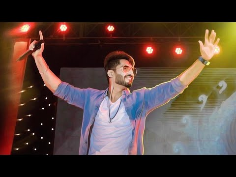 Jassi Gill Live Performance 2018 Youtube