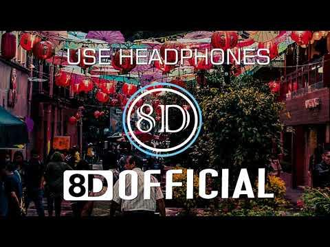 Niall Horan   Slow Hands  8D AUDIO 🎧   Full 8D Audio 2019