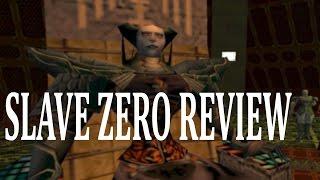 Slave Zero Review