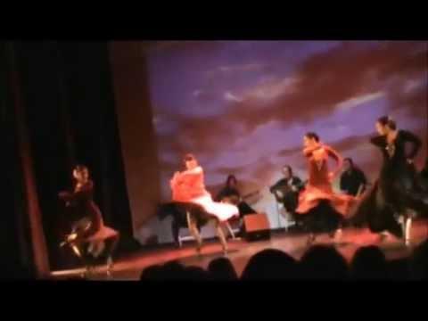 """"""" Ballet Hispania """" festejando sus 30 años"""
