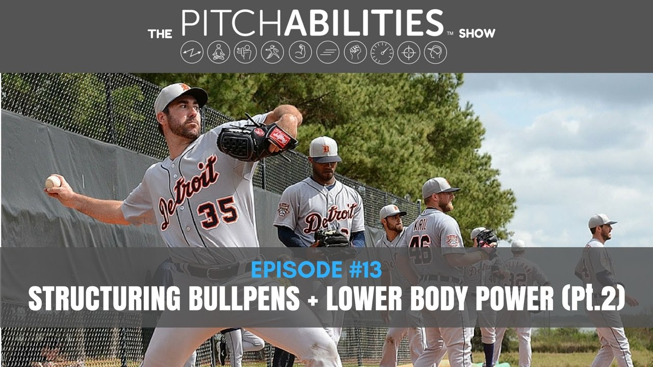 The PITCHABILITIES Show – Episode #13