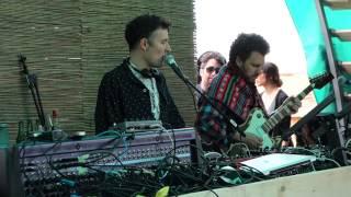 Wareika live! at Sunwaves Festival 2014