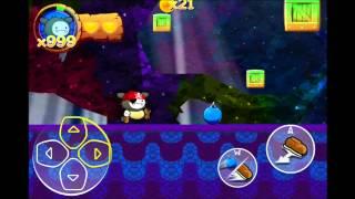 Wacoon Jump! - Gameplay Demo