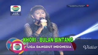 Download lagu Khori Bulan Bintang Top 10 LIDA Liga Dangdut Indonesia INDOSIAR MP3