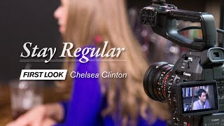 Stay Regular with Chelsea Clinton [S3:E1] First Look - Haiti