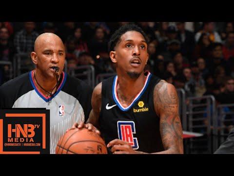 Phoenix Suns vs LA Clippers Full Game Highlights | 02/13/2019 NBA Season