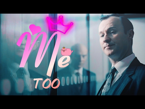 ►Me too [Mycroft Holmes]