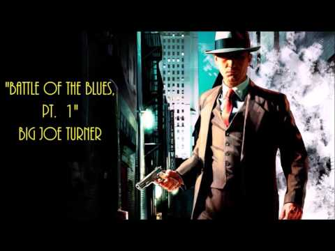 L.A. Noire: K.T.I. Radio Soundtrack