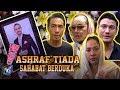 Ashraf Sinclair Tutup Usia Secara Mendadak, Sahabat Selebriti Berduka - Cumicam 19 Februari 2020