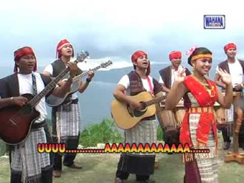 Marsada Band - Boasa Ma