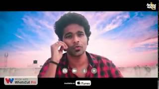 Nee Cadbury romantic melody song from #kadhaldistancing #whatsapp status  #cadbury #AmazonMusic